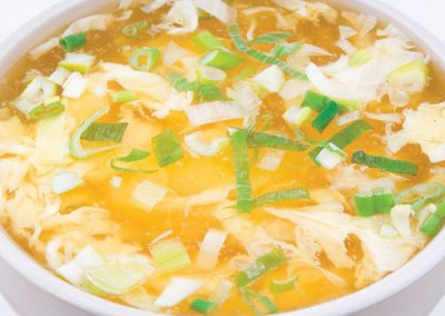 04 Egg Drop Soup