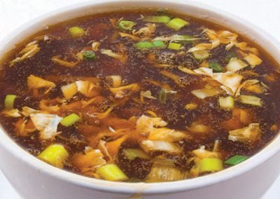 05 Hot and Sour Soup